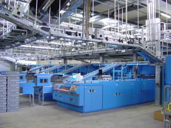 Textiles Machines Mail