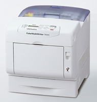 NEC Color MultiWriter...