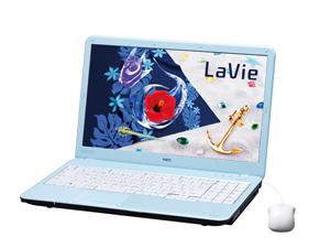 個人向けパソコン「LaVie」「VAL...